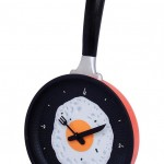 orange-frying-pan-clock