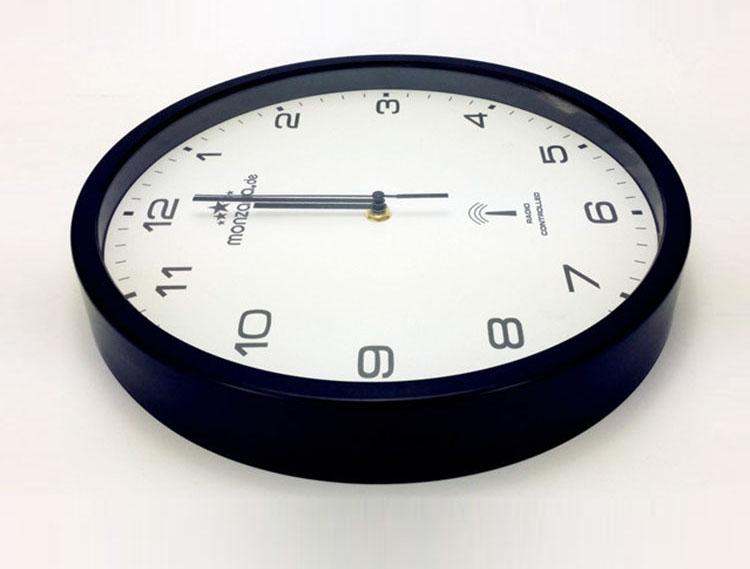 rcc-clock